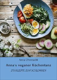 Cover Anna`s veganer Küchentanz