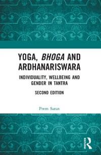 Cover Yoga, Bhoga and Ardhanariswara
