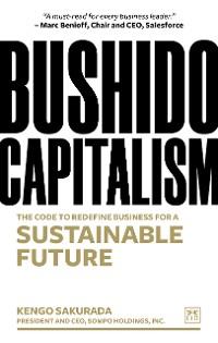Cover Bushido Capitalism