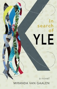 Cover In search of Kyle