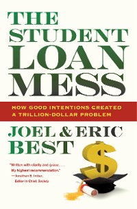 Cover The Student Loan Mess