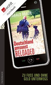 Cover Deutschland umsonst reloaded