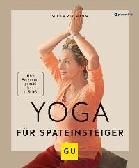 Cover Yoga für Späteinsteiger