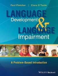 Cover Language Development and Language Impairment