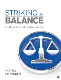 Cover Striking the Balance