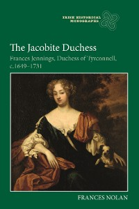 Cover The Jacobite Duchess