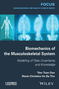Cover Biomechanics of the Musculoskeletal System