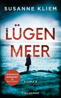 Cover Lügenmeer
