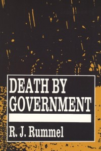 Cover Death by Government