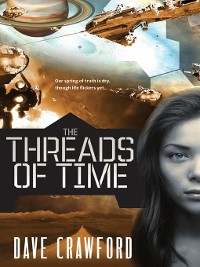 Cover The Threads of Time