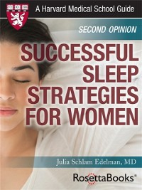 Cover Successful Sleep Strategies for Women