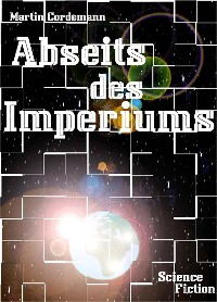 Cover Abseits des Imperiums