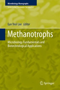 Cover Methanotrophs