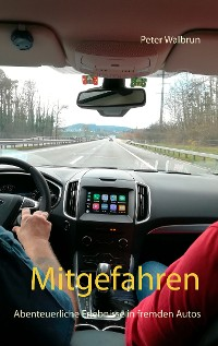 Cover Mitgefahren