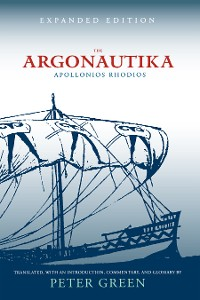 Cover The Argonautika
