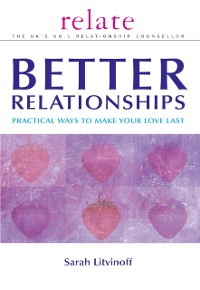 Cover Relate Guide to Better Relationships