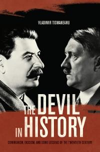 Cover The Devil in History