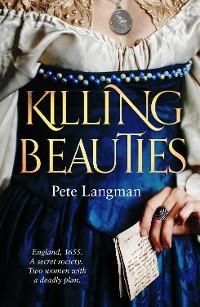 Cover Killing Beauties