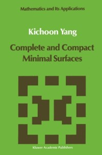Cover Complete and Compact Minimal Surfaces