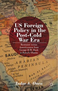 Cover US Foreign Policy in the Post-Cold War Era