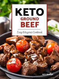 Cover Keto Ground Beef