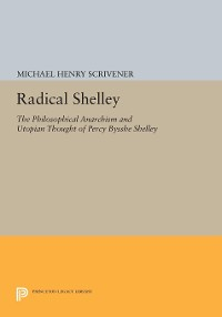Cover Radical Shelley