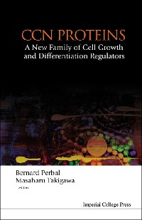Cover Ccn Proteins: A New Family Of Cell Growth And Differentiation Regulators