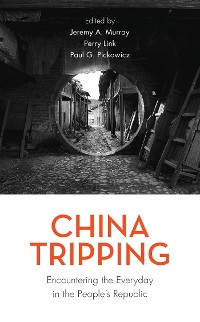 Cover China Tripping