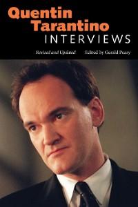 Cover Quentin Tarantino