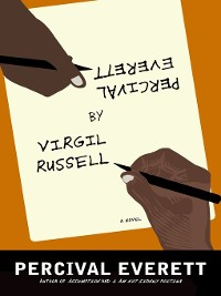 Cover Percival Everett by Virgil Russell