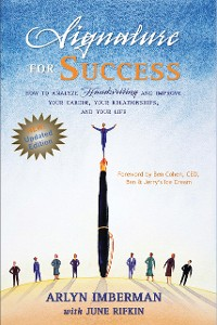 Cover Signature for Success