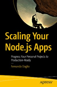 Cover Scaling Your Node.js Apps