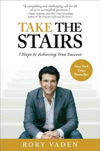 Cover Take the Stairs