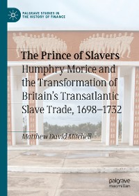 Cover The Prince of Slavers