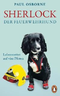Cover Sherlock, der Feuerwehrhund