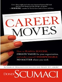 Cover Career Moves