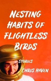 Cover Nesting  Habits of Flightless Birds