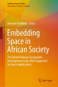 Cover Embedding Space in African Society