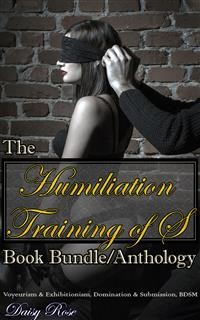 Cover The Humiliation Training of S
