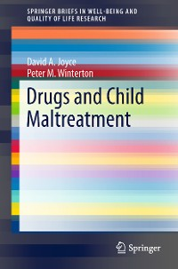 Cover Drugs and Child Maltreatment