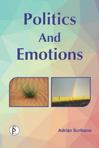 Cover Politics And Emotions