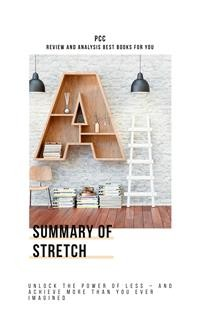 Cover Summary of Stretch