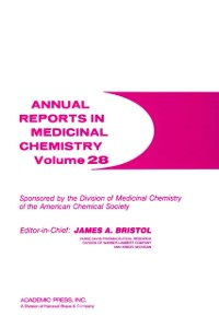 Cover Annual Reports in Medicinal Chemistry