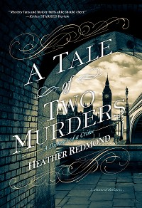 Cover A Tale of Two Murders