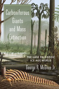 Cover Carboniferous Giants and Mass Extinction