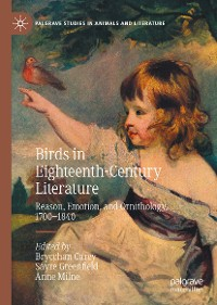 Cover Birds in Eighteenth-Century Literature
