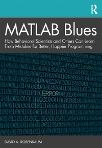 Cover MATLAB Blues