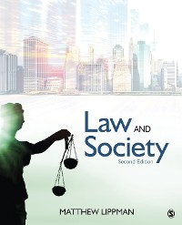 Cover Law and Society