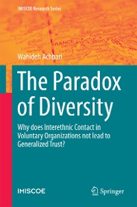 Cover The Paradox of Diversity