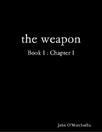 Cover The Weapon